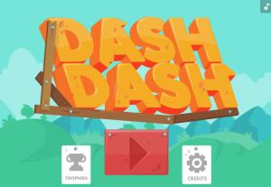games-dash-dash